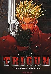 Trigun full movie with english subtitles online download