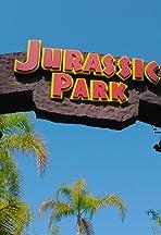Jurassic Park: The Ride - Pre-Show Video