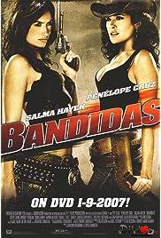 Bandidas: Making of - Burning Up the Set with Salma & Penélope