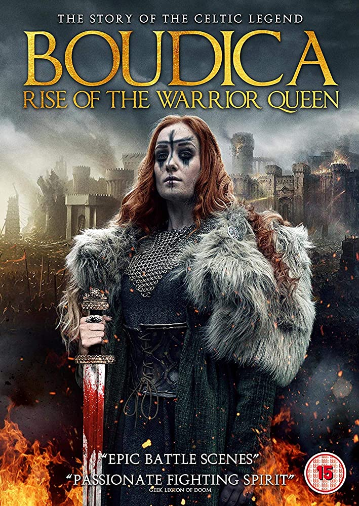 فيلم Boudica: Rise of the Warrior Queen مترجم, kurdshow