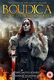 Boudica: Rise of the Warrior Queen (2019) 720p