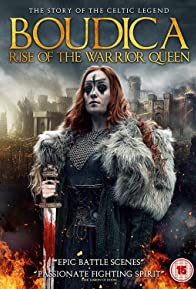 Primary photo for Boudica: Rise of the Warrior Queen