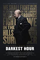 Darkest Hour,黑暗時期