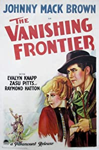 The Vanishing Frontier online free