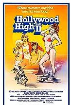 Hollywood High Part II