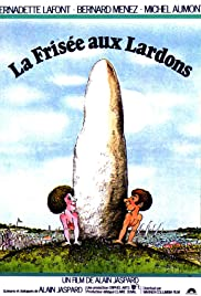 La frisée aux lardons Poster