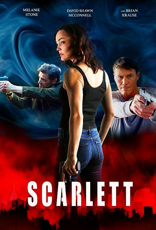 Скарлетт / Scarlett / 2020