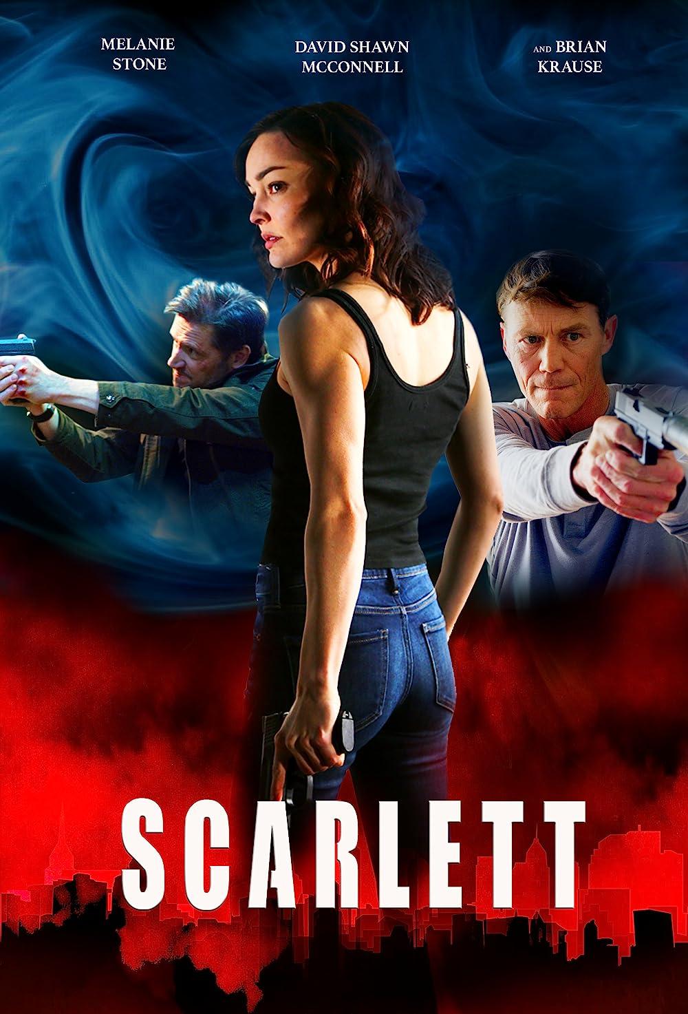 Scarlett 2021 English 720p HDRip 800MB Download
