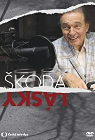 Primary photo for Skoda lásky