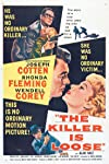 The Killer Is Loose (1956)
