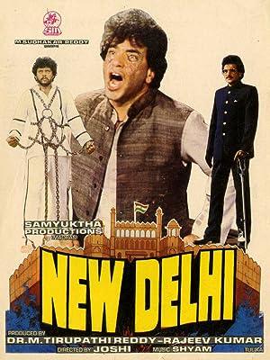 Where to stream New Delhi