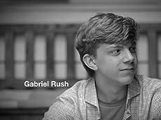 Spring 2017 Gabriel Rush Demo Reel