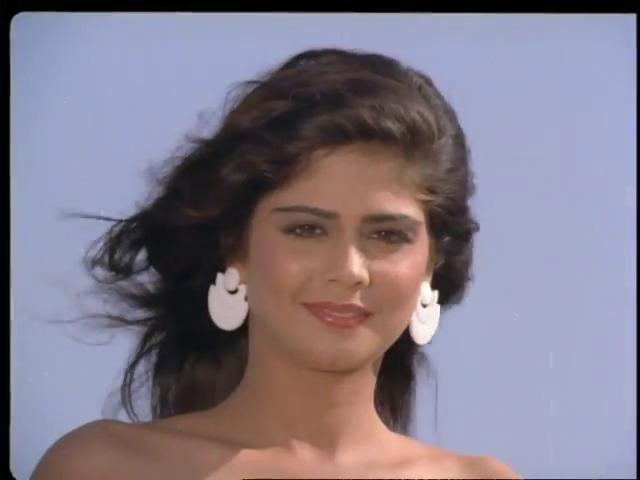 Amita Nangia in Purani Haveli (1989)