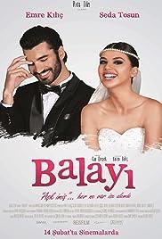 Balayi Poster