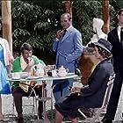Jean-Paul Belmondo in À double tour (1959)
