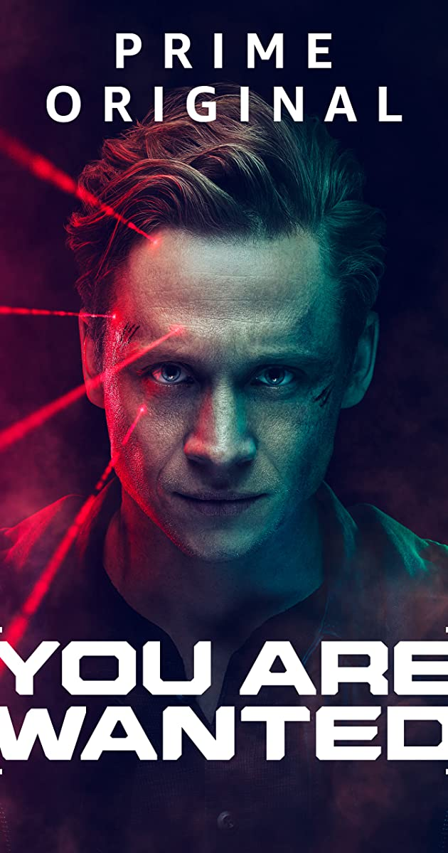 You Are Wanted (TV Series 2017–2018) - IMDb
