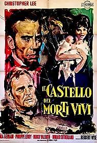 Il castello dei morti vivi (1964)