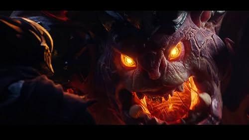 Darksiders Genesis: Announce Trailer