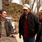 Frank Fritz and Mike Wolfe in American Pickers (2010)