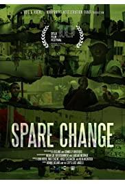 Spare Change VR