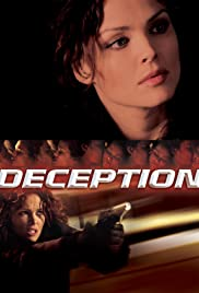 Deception (2004) Poster - Movie Forum, Cast, Reviews