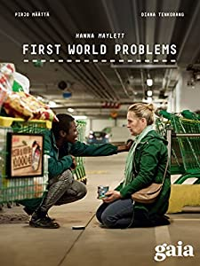 Video movie clips download First World Problems Finland [iPad]