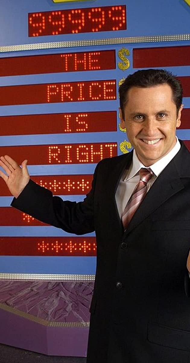 the price is right  tv series 2003 u20132005