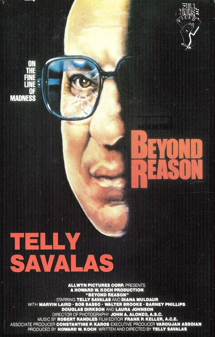 Beyond Reason (1985)