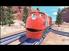 Chuggington: Let's Ride The Rails