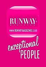 Runway Magazine Exceptional People