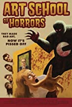 Primary image for Art School of Horrors