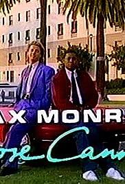Max Monroe Poster