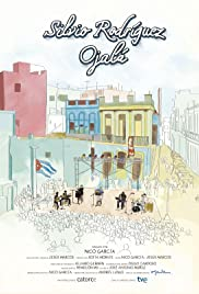 Silvio Rodríguez, Ojalá Poster