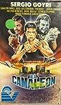 El camaleón (1990) Poster