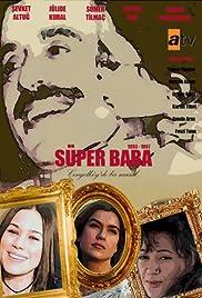 Süper Baba Poster