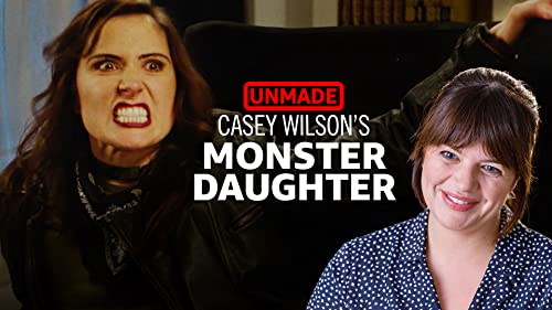 "Casey Wilson's ""Monster Daughter"""