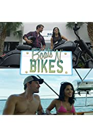 Boats N Bikes TV Series