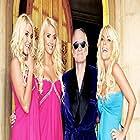 Hugh Hefner in The Girls Next Door (2005)