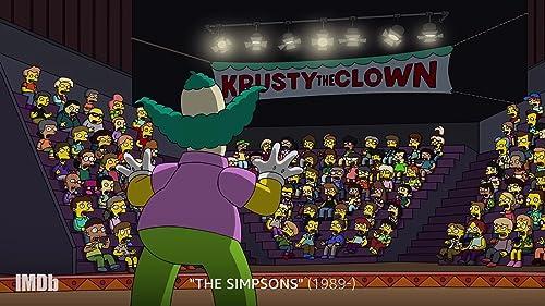Send in the Clowns | Supercut