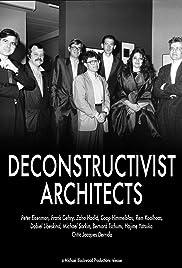 Deconstructivist Architects(1990) Poster - Movie Forum, Cast, Reviews