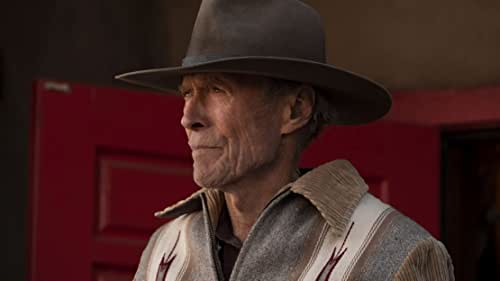 The legendary Clint Eastwood returns to the silver screen as director and star of #CryMacho, in theaters and streaming exclusively on HBO Max September 17.