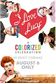 I Love Lucy: A Colorized Celebration (2019) film en francais gratuit
