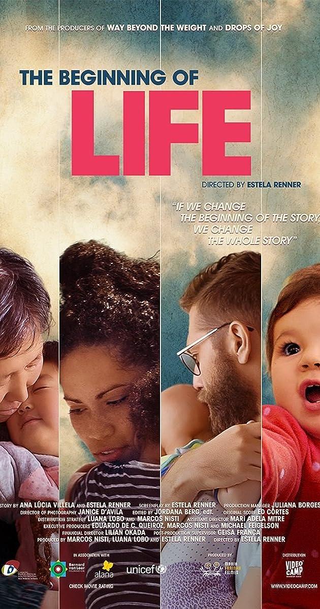 the beginning of life movie poster ile ilgili görsel sonucu