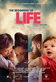 The Beginning of Life Poster