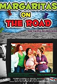 Margaritas on the Road Poster