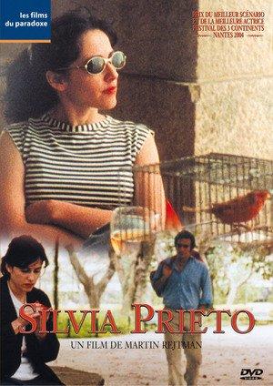 Silvia Prieto ( Silvia Prieto )