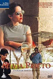 Silvia Prieto (1999) Poster - Movie Forum, Cast, Reviews