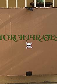 Primary photo for Porch Pirates