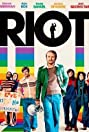 Riot (2018) Poster