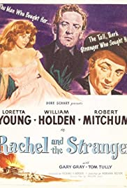 Rachel and the Stranger (1948) Poster - Movie Forum, Cast, Reviews